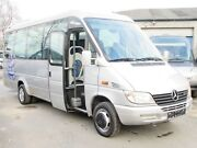 Mercedes-Benz Sprinter 416 CDI Sunset 20S/KLIMA/Panorama/DPF/K