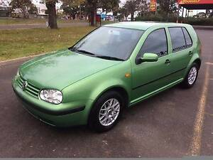 VOLKSWAGEN GOLF AUTO   RWC   EXTREMELY LOW K'S   FULL SERVICE HIS Dandenong Greater Dandenong Preview