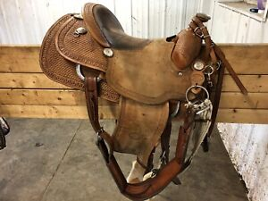 Billy Cook Saddle | Kijiji in Alberta  - Buy, Sell & Save with