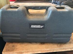 Johnson Laser Level