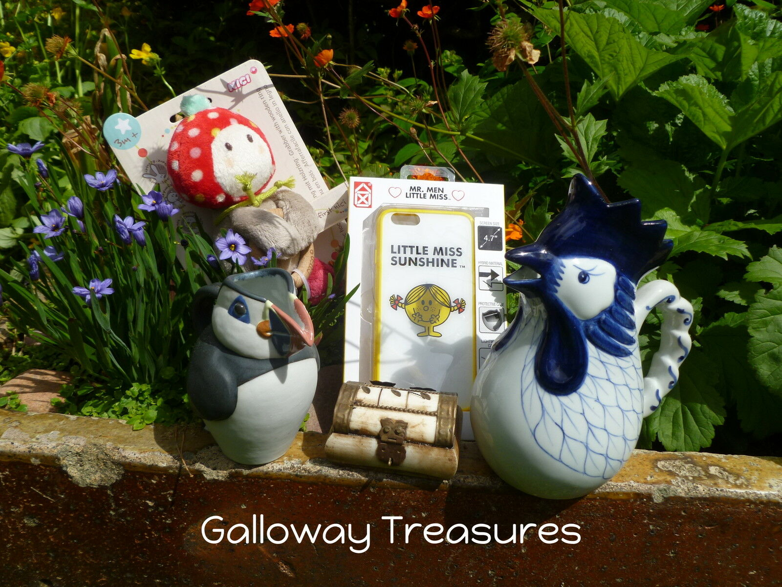 Galloway Treasure