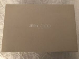 Authentic jimmy choo patent pumps!