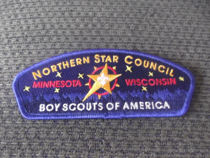 MINT CSP Northern Star Council Minnesota Wisconsin S-1