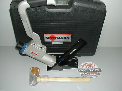 Spotnails Flooring Cleat Nailer 2 Tongue Groove