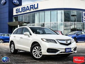 2017 Acura RDX Tech at