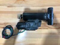 Evinrude Etec E-tec 2006 90 HP Power Trim and Tilt Assembly 5005756 5008949