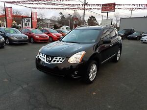 2013 Nissan Rogue SV AWD, NAV, Heated Seats ($60 weekly, 0 do...