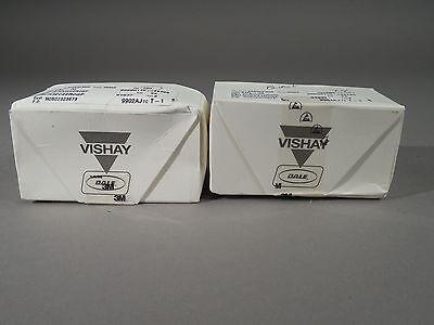 Lot Of 200 Pcs. Dale Vishay 1 W 2 100 Ppm Resistor 22 Ohm Rlr32c22r0gp