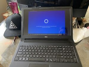 Dell Inspiron 15 3000 Series 3551