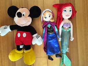 Disney toys Waramanga Weston Creek Preview