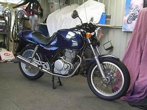 HONDA XBR 500 Rockingham Rockingham Area Preview