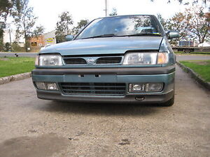NISSAN-PULSAR-SSS-N14-NISMO-WRECKING-PARTS-OIL-CAP