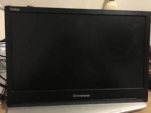 Lenovo ThinkVision portable extension monitor for $50 Sydney City Inner Sydney Preview