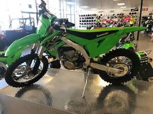 The All New Kawasaki KX 450 XC Cross Country Racer. Bunbury Bunbury Area Preview
