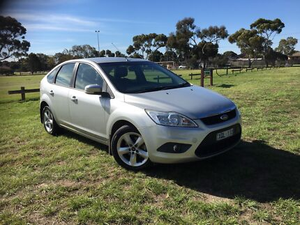 2010 FORD FOCUS TDCI Williamstown Hobsons Bay Area Preview