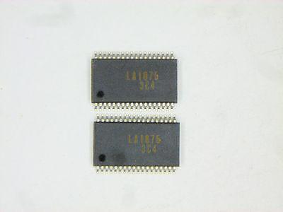 La1875m Original Sanyo 36p Smd Ic 2 Pcs