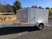 Enclosed Trailer to suit Handyman, Motorbikes, Camping Gear Wetherill Park Fairfield Area Preview