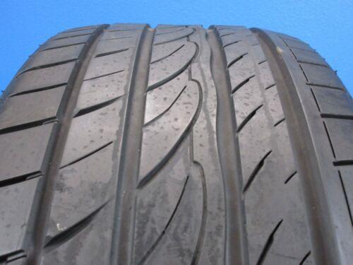 One Used Sumitomo HTR ZIII    235 50ZR 18   5-6/32 Tread   Repair Free  1333D