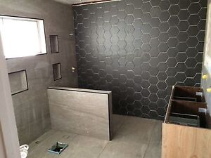 20 years exp Qld tiling service Annerley Brisbane South West Preview