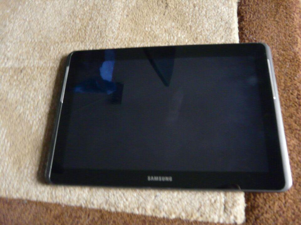 Samsung Tablet 10.1.Defekt in Bayern - Geretsried