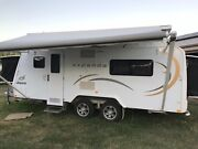 Caravan jayco expanda Henty Greater Hume Area Preview