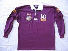 Queensland State of Origin jersey, year 2000, new.