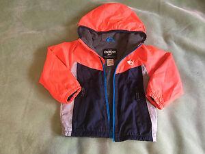 Osh Kosh jacket 12-18M