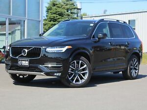 2018 Volvo XC90 T5 Momentum AWD | FULL VOLVO WARRANTY TO 160K