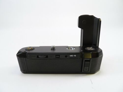 Nikon MD-15 Motor Drive