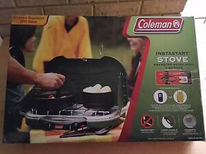 Coleman Gas Stove Merriwa Wanneroo Area Preview