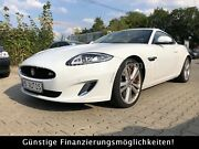 Jaguar XKR 5.0 Kompressor Coupe