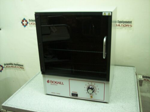 Boekel 132000 Incubator