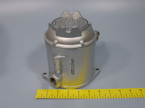 Barksdale HD1X-HH18SS-UL Pressure Switch, Explosion Proof