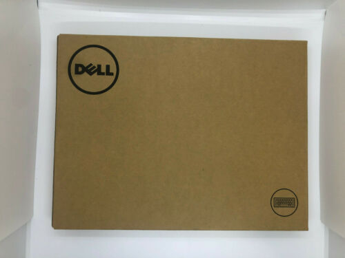 Dell Latitude 12 Rugged 7202 Tablet Mobile Keyboard Docking Station G17CY