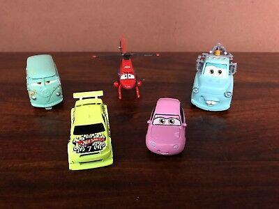 Car´s  und 1 cooler Hot Wheels (Cooles Spielzeug Autos)