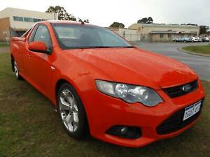 2012 FORD XR6 UTE (MANUAL) $11990 *FREE 1 YEAR WARRANTY* Maddington Gosnells Area Preview