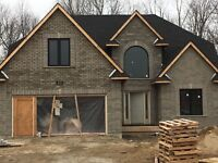 Masonry contractor available