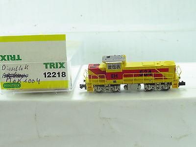 Minitrix N 12218 Diesellok EH 534 der MAK Uhlenbrock digital DCC89  B5327 online kaufen