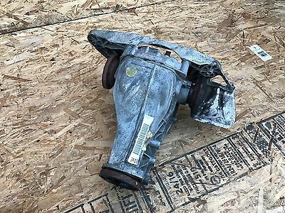 AUDI S4 S5 B8 8T QUATTRO 4.2L MANUAL REAR AXLE DIFFERENTIAL ASSEMBLY OEM