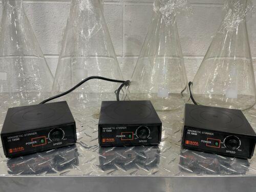 Hanna Instruments HI 190M Magnetic Mini Stirrer 100-1000RPM