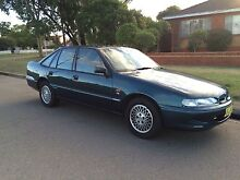 1996 Holden Commodore VS Auto 3months rego Liverpool Liverpool Area Preview