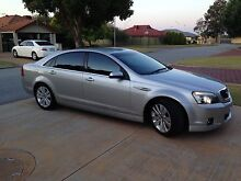 2006 Holden Caprice Sedan Redcliffe Belmont Area Preview