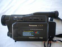 Panasonic VHS video camera Dianella Stirling Area Preview