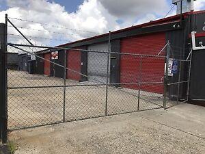 Large Commercial Sheds/Warehouse for lease. Lease both sheds or just 1 Alderley Brisbane North West Preview