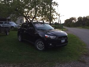 2011 Mitsubishi RVR,Low KMS, Heated seats, Safety and e-test!