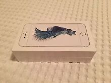 New unopened iphone 6s 64gb silver QUICK SALE! Hornsby Hornsby Area Preview