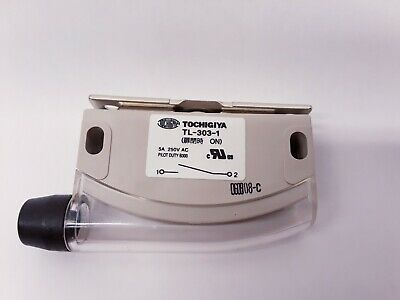 Tochigiya Tl-303-1 Tl3031 Magnetic Catch Switch