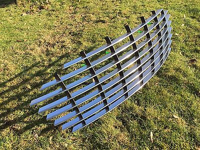 Aston Martin Rapide S Bright Front Grille