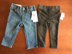 Jeans boys size 12 months