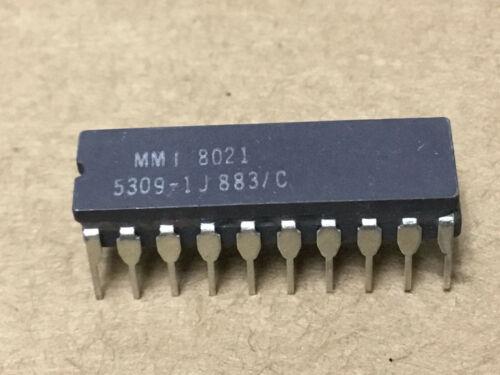 1 PC  MMI  5309-1J/883C  IC 20PIN Ceramic, DIP   NSN# 5962-01-209-1584